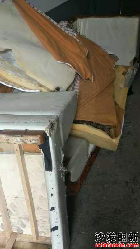 汉中家用沙发翻新
